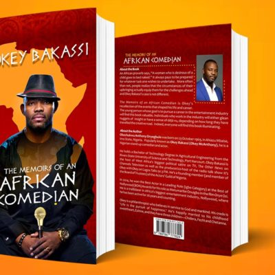 Memoirs Of An African Comedian